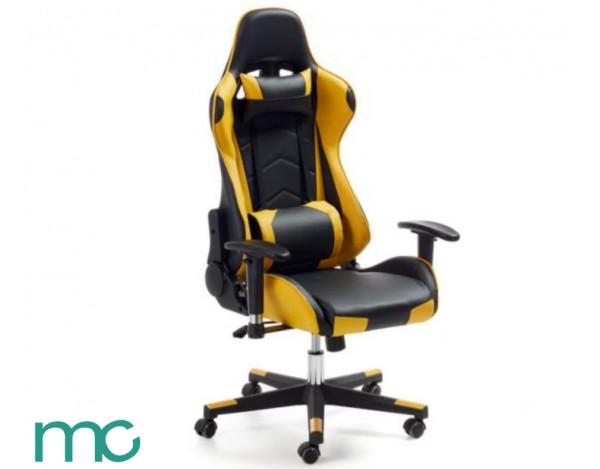SILLA GAMING   RACE TOP